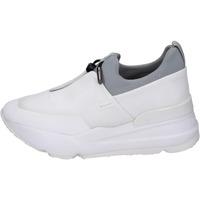 Topánky Ženy Slip-on Rucoline BH389 Biela