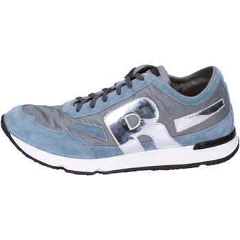 Topánky Muži Nízke tenisky Rucoline BH397 Modrá