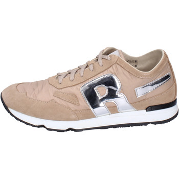 Topánky Muži Nízke tenisky Rucoline BH398 Béžová
