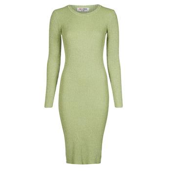 Oblečenie Ženy Dlhé šaty Yurban PAUWEL Zelená