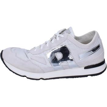 Topánky Muži Nízke tenisky Rucoline BH399 Biela