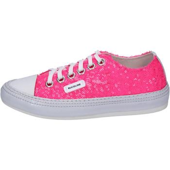 Topánky Ženy Nízke tenisky Rucoline BH402 Ružová