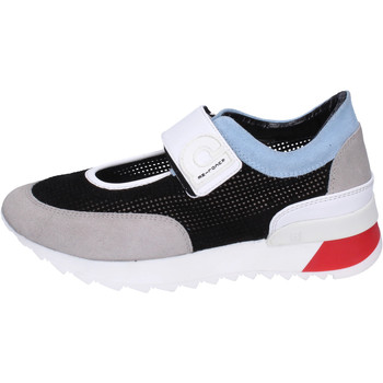 Topánky Ženy Slip-on Agile By Ruco Line Tenisky BH404 Čierna