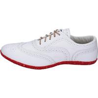 Topánky Ženy Richelieu Rucoline BH407 Biela