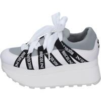 Topánky Ženy Slip-on Rucoline BH412 Biela