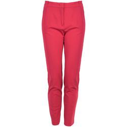 Oblečenie Ženy Nohavice Pinko  Červená