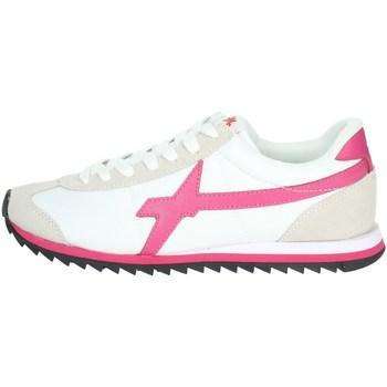 Topánky Ženy Nízke tenisky W6yz 0012014540.01. White/Fuchsia