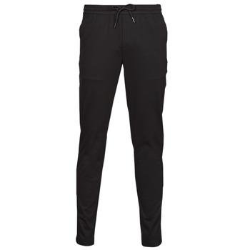 Oblečenie Muži Tepláky a vrchné oblečenie Jack & Jones JJIWILL Čierna