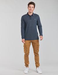 Oblečenie Muži Nohavice Cargo Jack & Jones JJIPAUL Ťavia hnedá