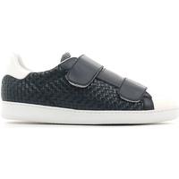 Topánky Muži Nízke tenisky Brimarts 410764 Modrá