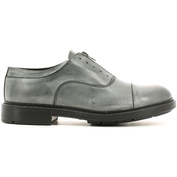 Topánky Muži Derbie Rogers 3092 Šedá