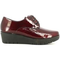 Topánky Ženy Derbie Pitillos 1900 Červená