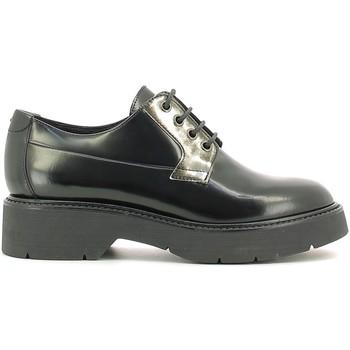 Topánky Ženy Derbie Carmens Padova A38269 čierna