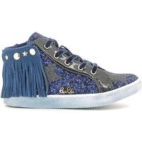 Topánky Dievčatá Členkové tenisky Lulu LS150014S Modrá