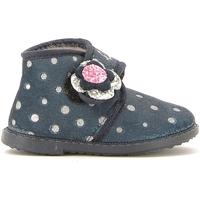 Topánky Deti Papuče Lulu LI220001S Modrá