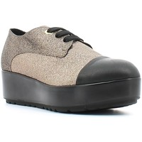 Topánky Ženy Derbie Byblos Blu 6MBSMA čierna