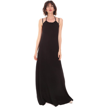 Oblečenie Ženy Dlhé šaty Trussardi 56D00519-1T005183 čierna