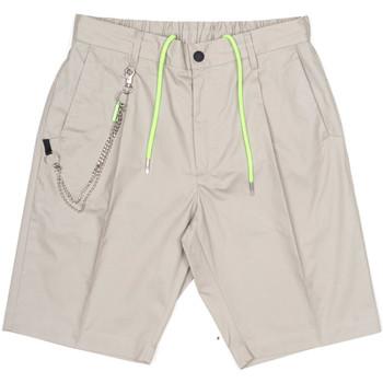 Oblečenie Muži Šortky a bermudy Antony Morato MMSH00164 FA900125 Béžová