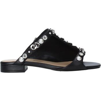 Topánky Ženy Šľapky Apepazza S0PETIT09/LEA čierna