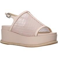 Topánky Ženy Sandále Apepazza S0CHER04/NET Ružová
