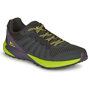 Topánky Muži Univerzálna športová obuv Columbia COLUMBIA MONTRAIL F.K.T. Modrá
