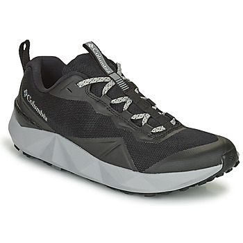 Topánky Muži Turistická obuv Columbia FACET 15 Čierna