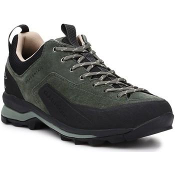 Topánky Muži Bežecká a trailová obuv Garmont Dragontail 002478 green