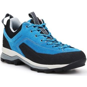Topánky Ženy Bežecká a trailová obuv Garmont Dragontail WMS 002479 blue