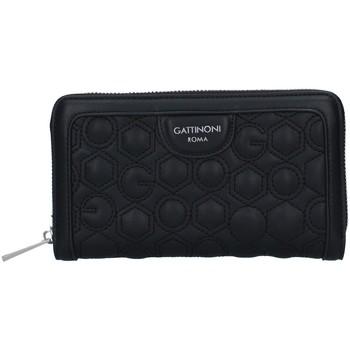 Tašky Ženy Peňaženky Gattinoni BENTK7883WV BLACK