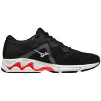 Topánky Ženy Bežecká a trailová obuv Mizuno Wave Equate 5 W Čierna