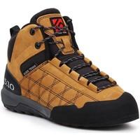 Topánky Muži Turistická obuv Five Ten Guide Tennie MID 5124 yellow