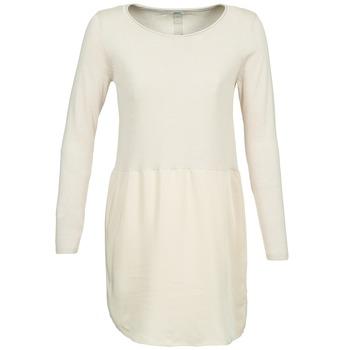 Oblečenie Ženy Krátke šaty Only DANCER Krémová