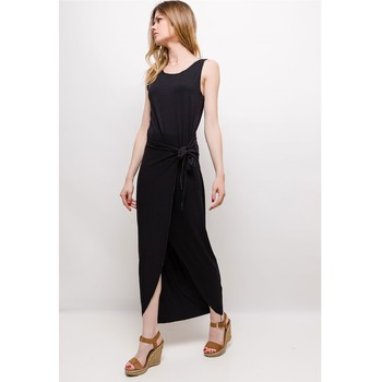 Oblečenie Ženy Krátke šaty Fashion brands ERMD-1682-NEW-NOIR Čierna