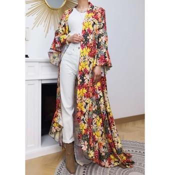 Oblečenie Ženy Krátke šaty Fashion brands 21743-NOIR Čierna