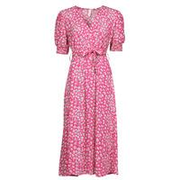 Oblečenie Ženy Krátke šaty Fashion brands 10351-NOIR Čierna