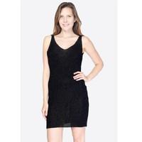 Oblečenie Ženy Krátke šaty Fashion brands SND-NOIR Čierna