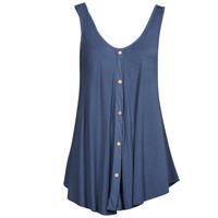 Oblečenie Ženy Blúzky Fashion brands LL0070-JEAN Ružová