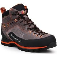 Topánky Ženy Turistická obuv Garmont Vetta GTX 002425 orange, grey
