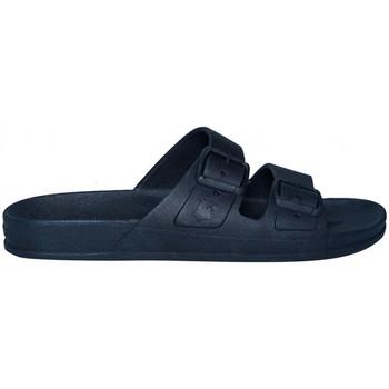 Topánky Muži Šľapky Cacatoès Rio de janeiro Modrá