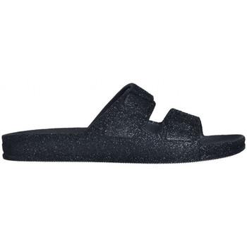 Topánky Deti Šľapky Cacatoès Trancoso Čierna