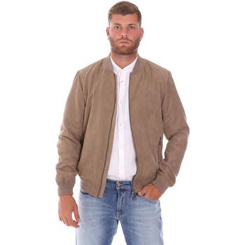 Oblečenie Muži Bundy  Sseinse GBE703SS Béžová