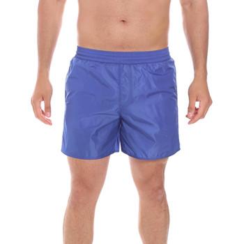 Oblečenie Muži Plavky  Colmar 7271S 8PC Modrá