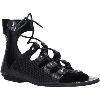 Topánky Ženy Sandále Cult CLE103588 čierna
