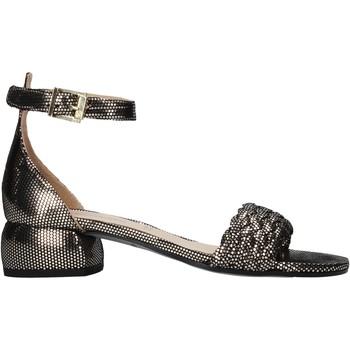 Topánky Ženy Sandále Carmens Padova 45075 čierna