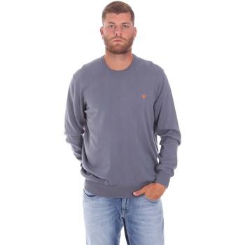 Oblečenie Muži Svetre Lumberjack CM96341 007EU Šedá