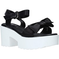 Topánky Ženy Sandále Onyx S20-SOX764 čierna