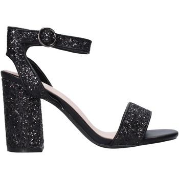 Topánky Ženy Sandále Onyx S20-SOX775 čierna