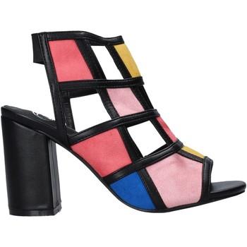 Topánky Ženy Sandále Onyx S20-SOX785 čierna