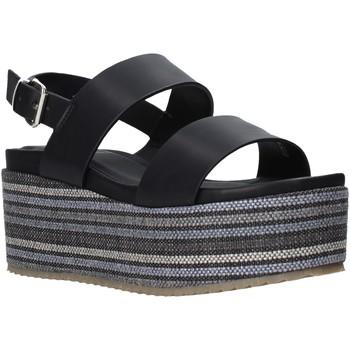 Topánky Ženy Sandále Onyx S20-SOX756 čierna