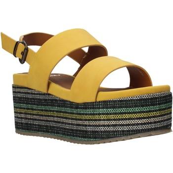 Topánky Ženy Sandále Onyx S20-SOX756 žltá